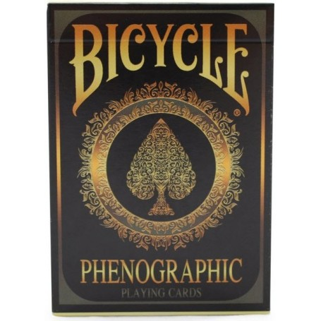 Bicycle  Phenographic