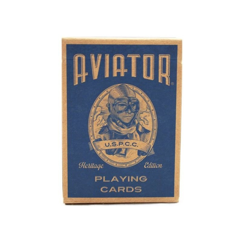 Aviator Heritage Edition