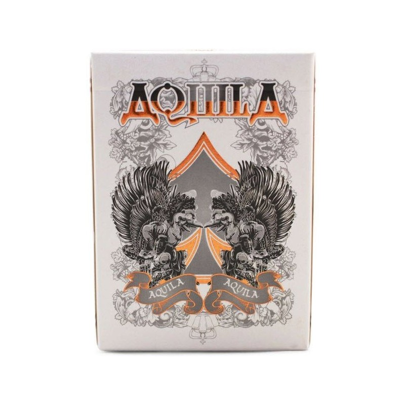Legends Aquila Playing Cards (Standard)