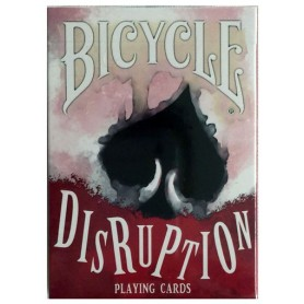Disruption Playing Cards