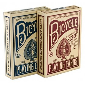 Bicycle 130th Anniversary