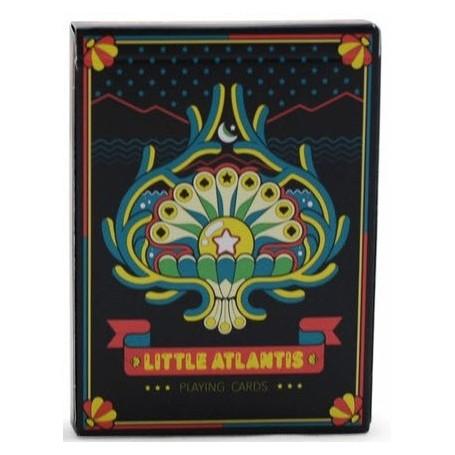 Little Atlantis Night