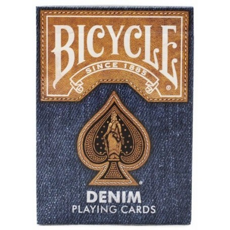 Bicycle Denim