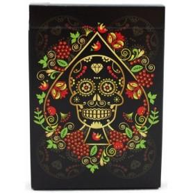 Calaveras de Azucar (Black Edition)