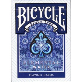 Bicycle Elemental Water