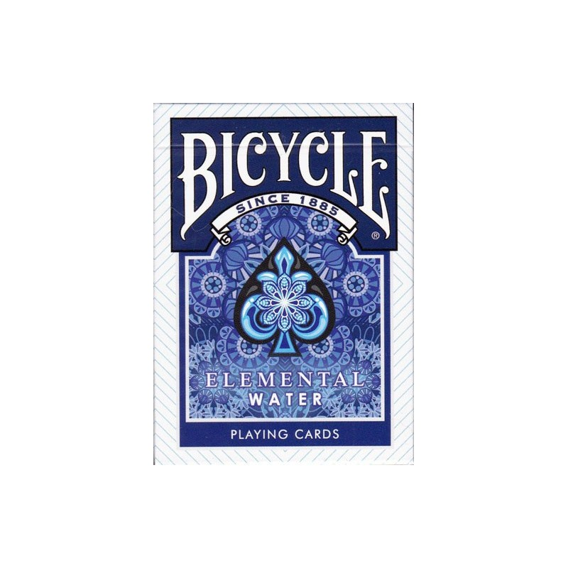 Bicycle Elemental Water