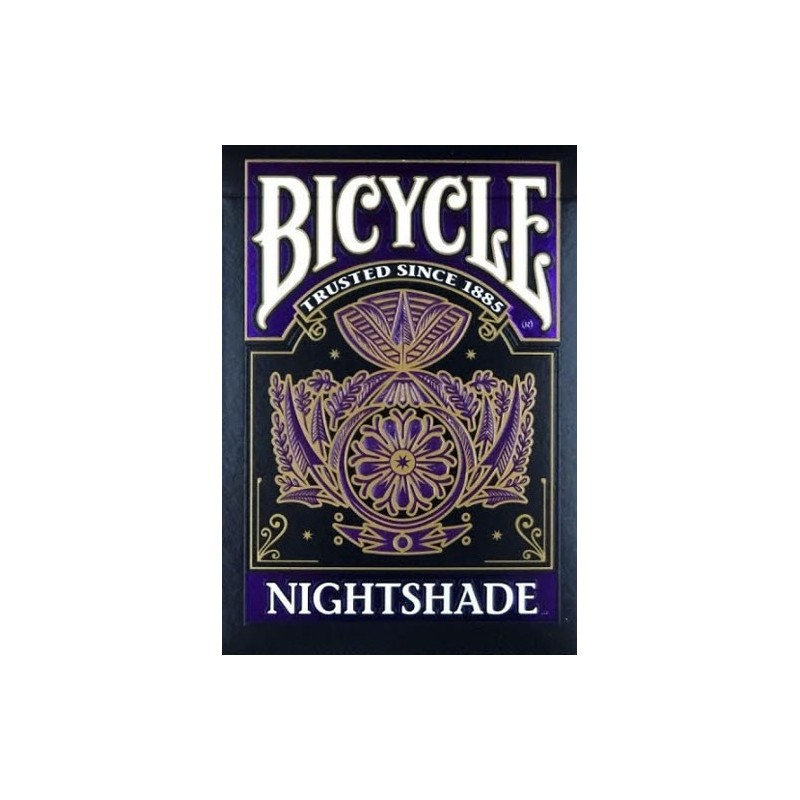 Bicycle Nightshade
