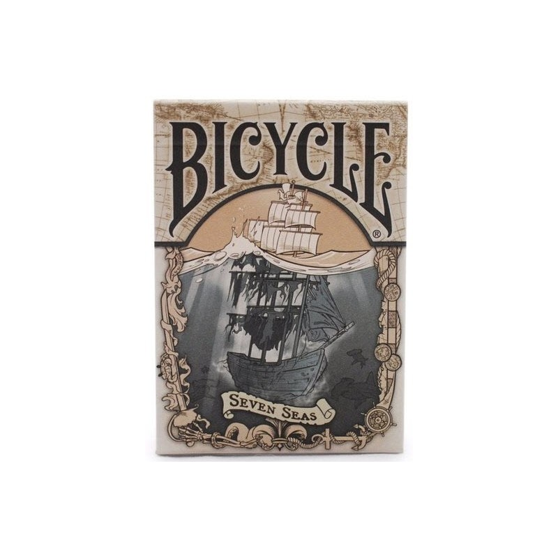 Bicycle Seven Seas