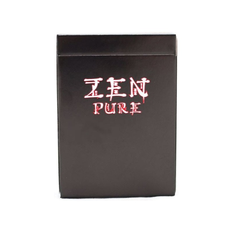 Expert Playing Cards Zen Pure