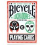 Bicycle  Luchadores