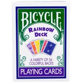 Bicycle Rainbow