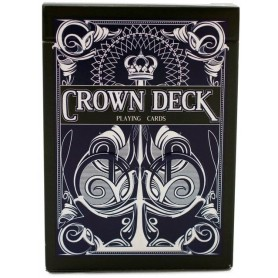 The Crown Deck, Black