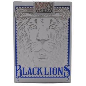 Black Lions: Blue Edition