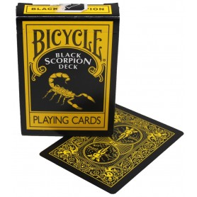 Bicycle Black Scorpion