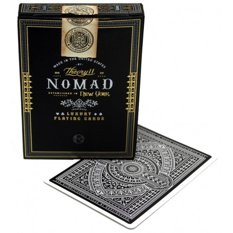 Nomad, Luxury Playing Cards