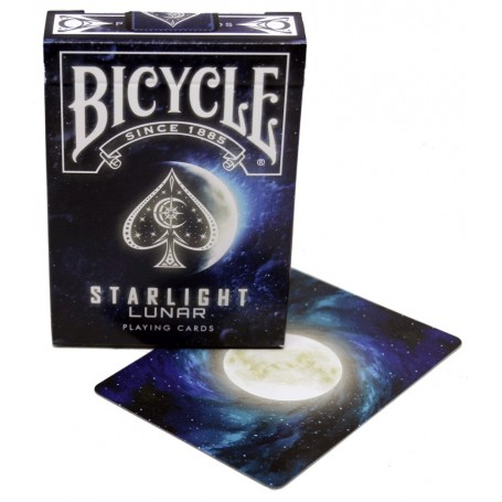 Bicycle Starlight Lunar