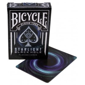 Bicycle  Starlight Black Hole
