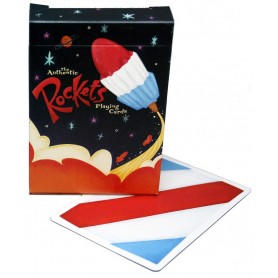USPCC Rockets playing cards