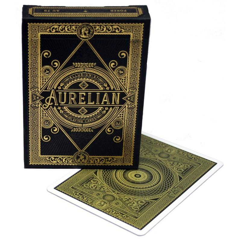 Aurelian playing cards