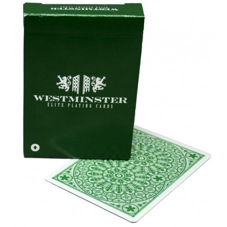 USPCC Westminster playing cards