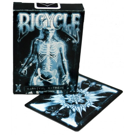 Bicycle Karnival Xtreme (Limited Edition) Deck