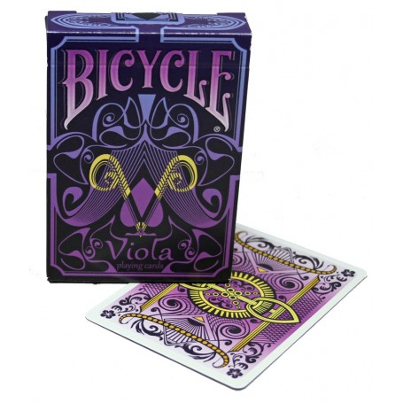 Bicycle Viola