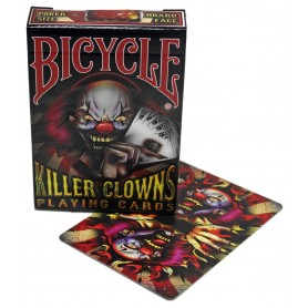 Bicycle Killer Clowns
