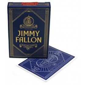 USPCC Jimmy Fallon playing cards