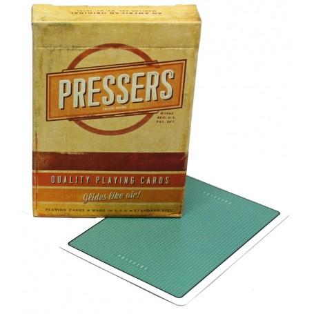 USPCC Pressers