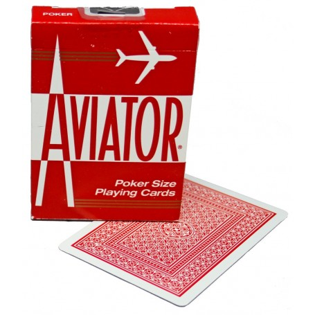 Aviator Aviator Standard Index