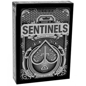 USPCC  Sentinels playing cards
