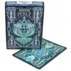 EPCC  Nouveau Perle playing cards