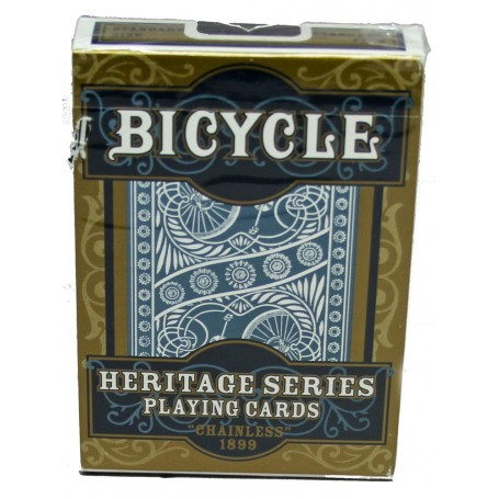 Bicycle Chainless 1899 Heritage Series Bicycle Playing Cards
