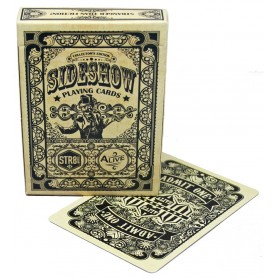 EPCC Sideshow Playing Cards