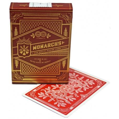 Red Monarchs