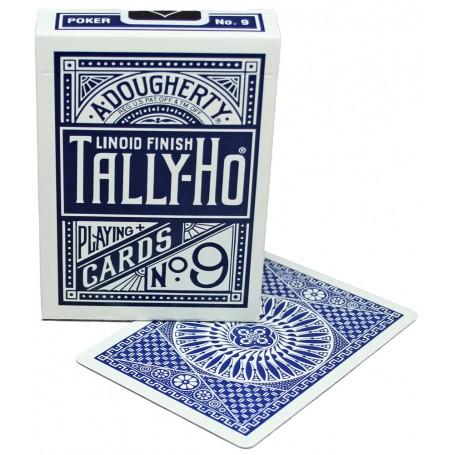 Tally Ho  Circle Back