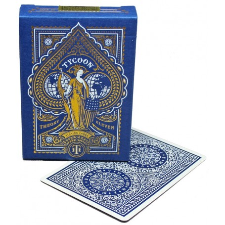 USPCC  Tycoon Playing Cards