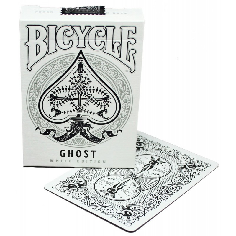 Bicycle Legacy Ghost