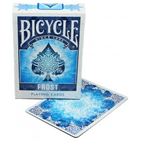 Bicycle Frost