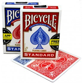 Bicycle 2 Pack Standard
