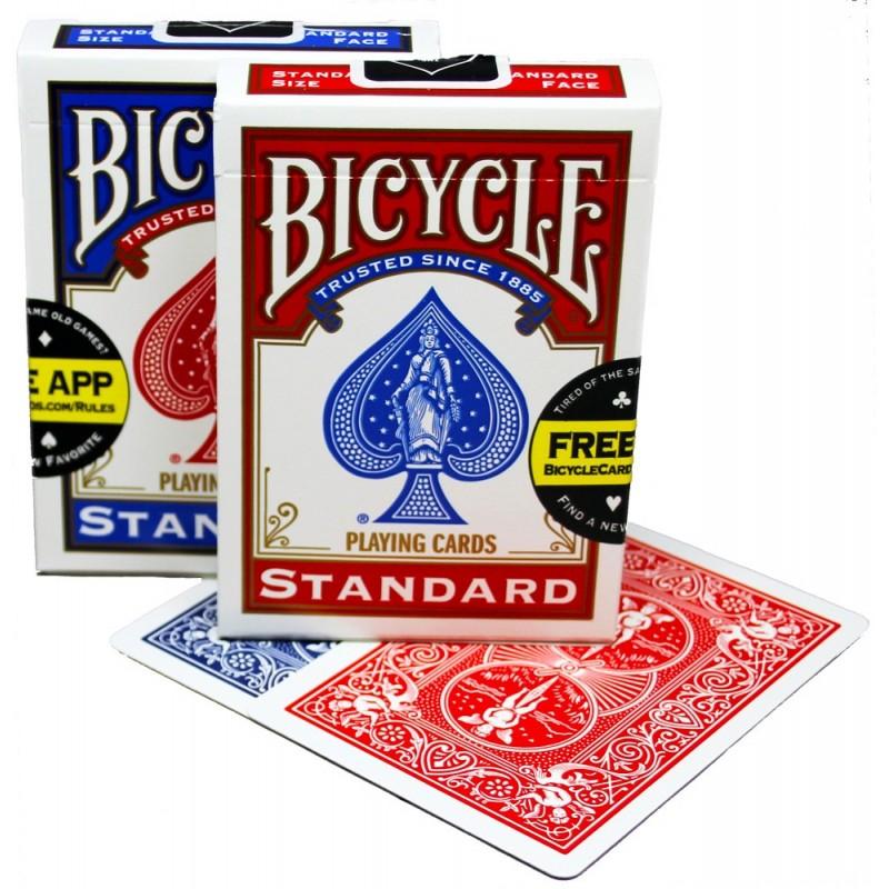 Bicycle 2 Pack Standard