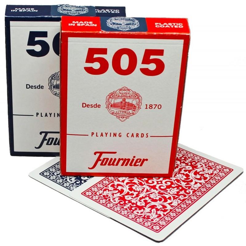 Fournier 2 Pack 505