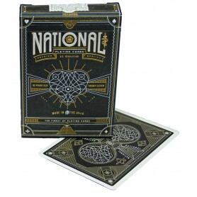 USPCC National playing cards