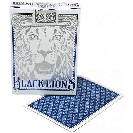 Black Lions: Blue Edition