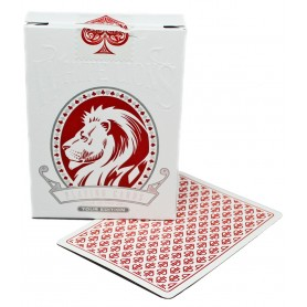 White Lions Tour Edition (Red)