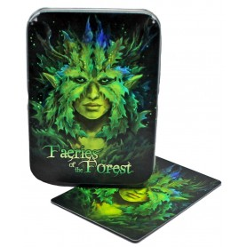 EPCC Faeris of the Forest playing cards