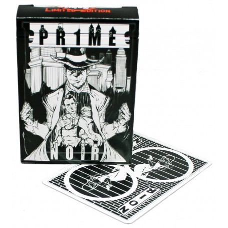 Pr1me No1r playing cards