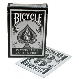 Bicycle Silver Edition
