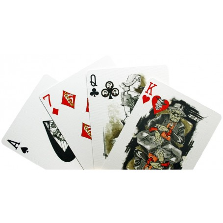 Pr1me No1r playing cards