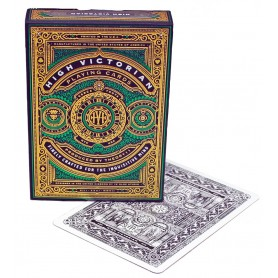 USPCC  High Victorian playing cards